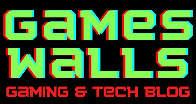 Games Walls logo